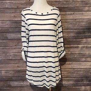 Splendid Beach Pool Swim CoverUo Tunic S